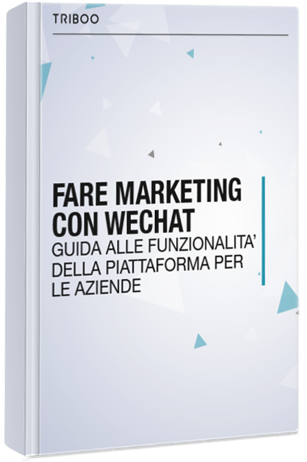 Fare Marketing con WeChat