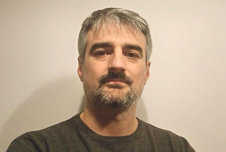 Daniele Buscioni