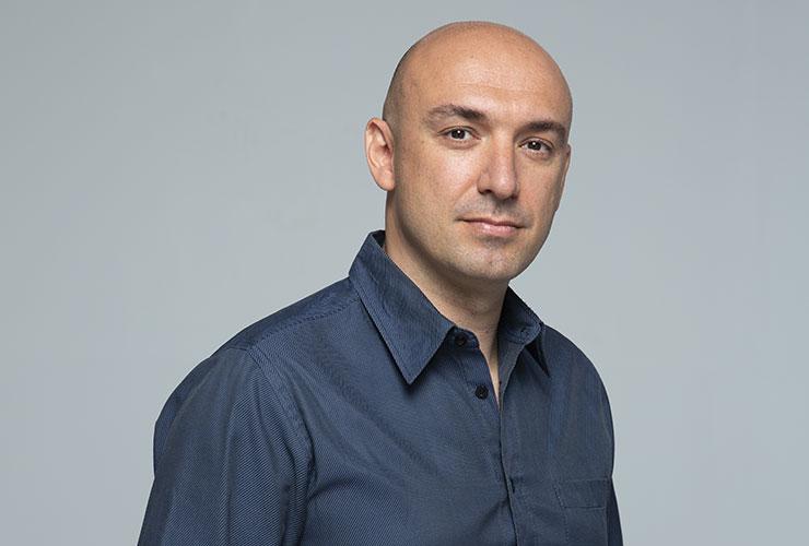 Emanuele Vitali