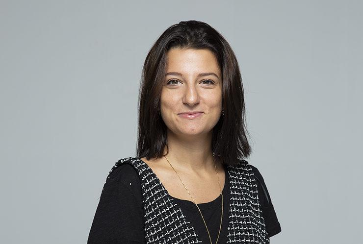 Lucia Peraldo