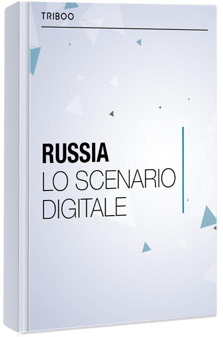 Russia - Lo scenario digitale
