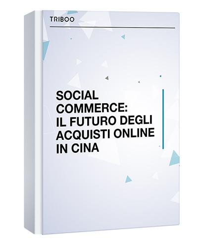 SOCIAL COMMERCE: IL FUTURO DEGLI ACQUISTI ONLINE IN CINA