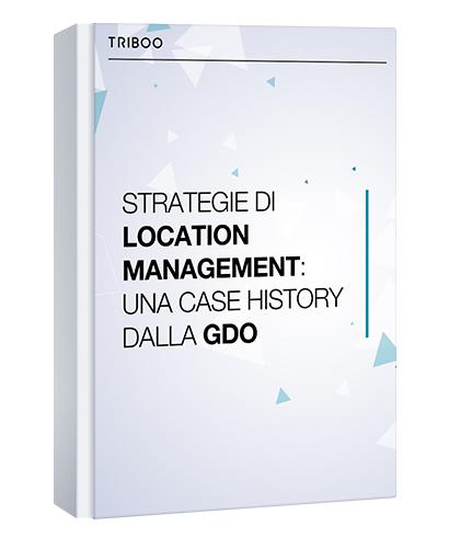 STRATEGIE DI LOCATION MANAGEMENT: UNA CASE HISTORY DALLA GDO